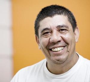 Poeta Sergio Vaz