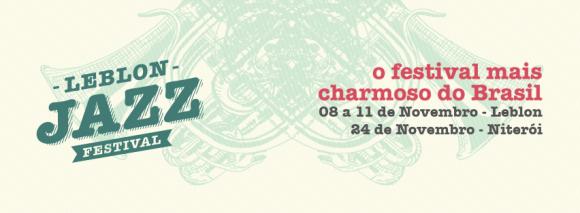 Leblon Jazz Festival 2012
