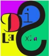 Logo criado por Odilon Cavalcanti