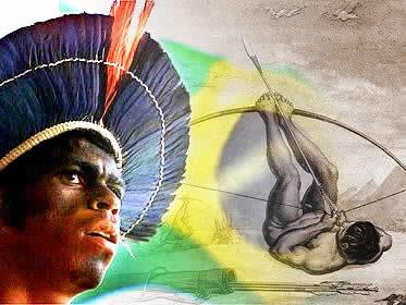 Índios Brasileiros -