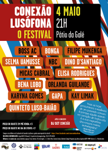 1. Cartaz CL 2013