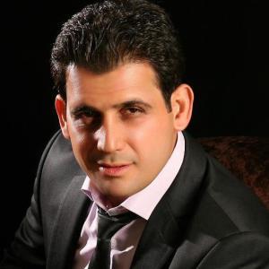 Reza Hajipour