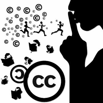 Copyright ou Copyleft?