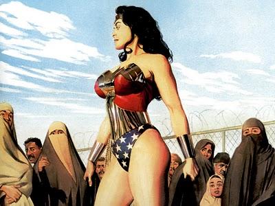 Wonder Woman (1324)