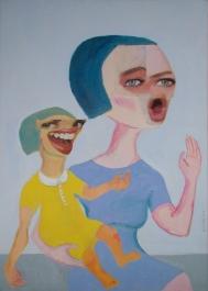 Mãe e Filha(1)