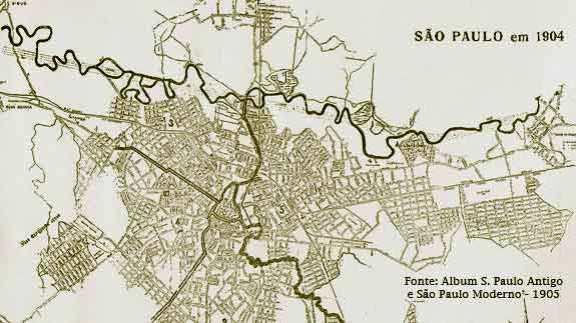 São Paulo 1904