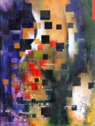 Poesia concreta (AST- 60 x 80 cm - 2004) - R$ 400,00(1)