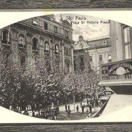 Praça Dr. Antonio Prado