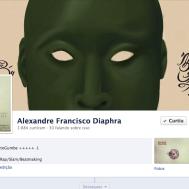 Hip hop, vídeos, poemas e um pouco mais sobre esse artista alternativo português! Clique aqui para acessar a página: https://www.facebook.com/diaphra?fref=ts