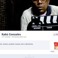 Um rapper cineasta ou um cineasta rapper? Clique aqui para acessar: https://www.facebook.com/RabuGonzales?fref=ts