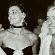 Vinícius de Moraes e suas mulheres