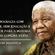 MANDELA-UMA-O