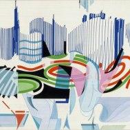 Nova Iorque,2003,óleo sobre tela, 94x138cm JPEG