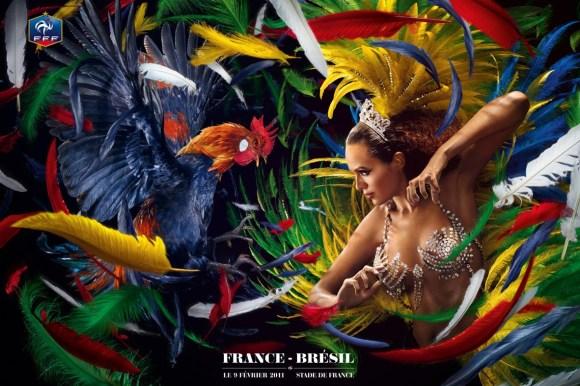 France-Bresil